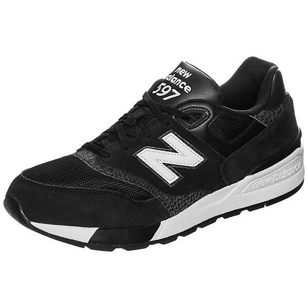 new balance New Balance ML597-AAC-D Sneakers schwarz