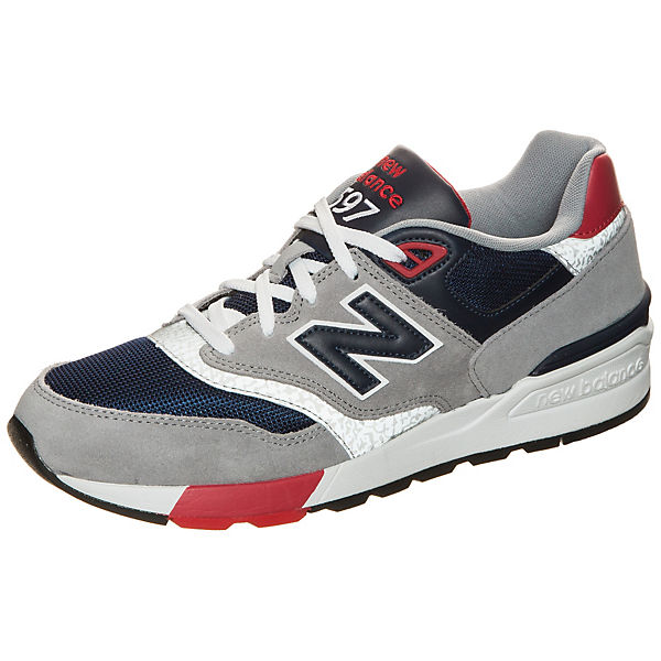 new balance New Balance ML597-AAB-D Sneakers grau-kombi