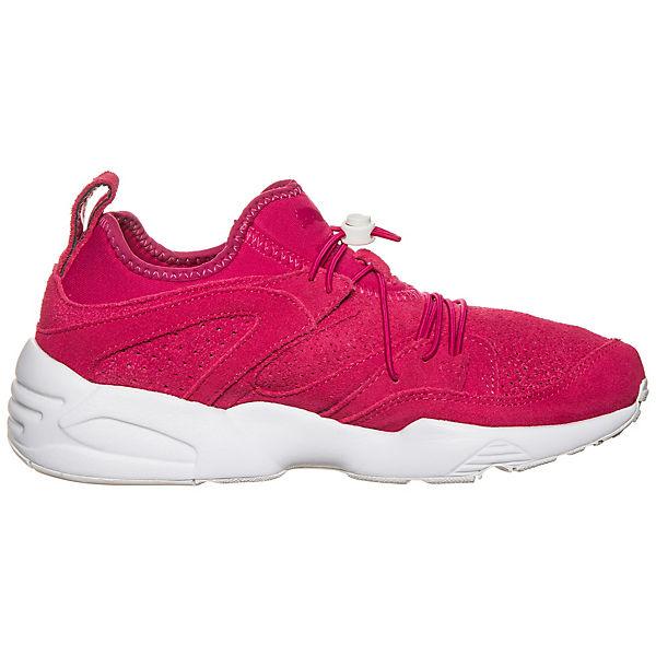 PUMA Puma Blaze of Glory Soft Sneakers pink
