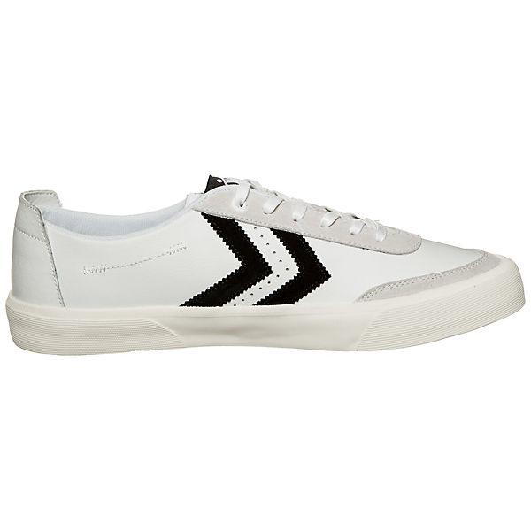 hummel, hummel Stockholm Low Sneakers,  weiß   Sneakers, eb4a5f