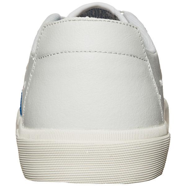 Hummel, hummel Stockholm Niedrig Turnschuhes, weiß Gute Qualität beliebte Schuhe