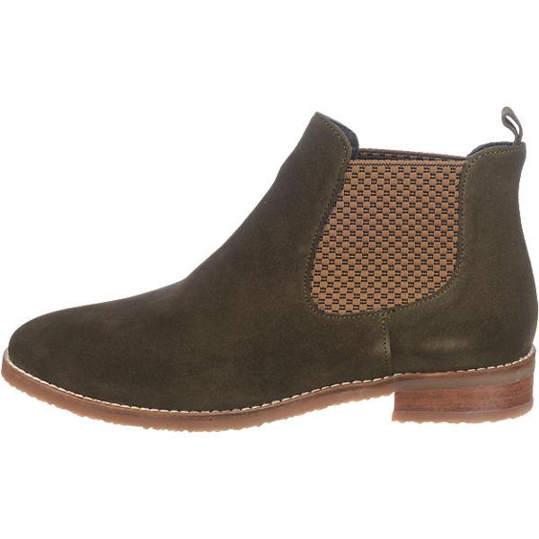 Gadea, Gadea Gute Jimy-Crep Stiefeletten, khaki  Gute Gadea Qualität beliebte Schuhe f9fa86
