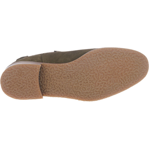 Gadea, Gadea Gute Jimy-Crep Stiefeletten, khaki  Gute Gadea Qualität beliebte Schuhe a64e0b