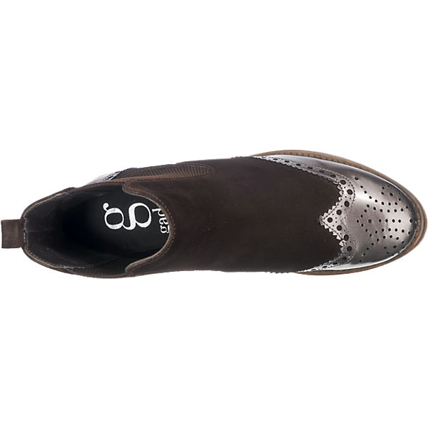 Gadea, Gadea Gara Stiefeletten, grau Gute  Gute grau Qualität beliebte Schuhe 8f78b8