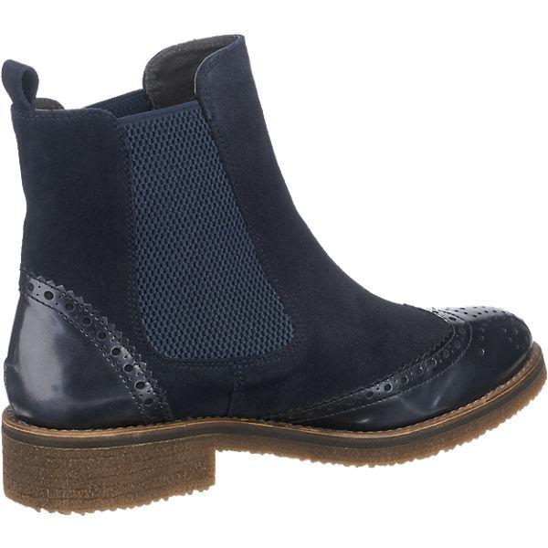 Gadea Gadea Gara Stiefeletten dunkelblau  Gute Qualität beliebte Schuhe