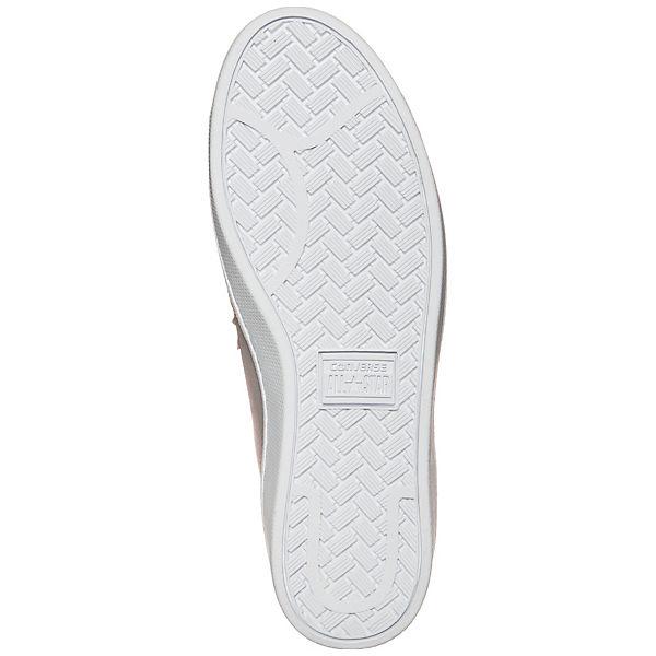 CONVERSE Converse Pro Leather 76 OX Sneakers grau-kombi