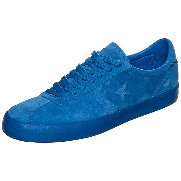 CONVERSE Converse Cons Breakpoint Suede OX Sneakers blau