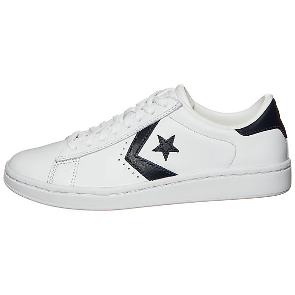 OX Sneakers Pro Converse CONVERSE weiß Leather kombi LP SIqS4B