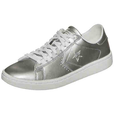 Converse Pro Leather LP Metallic OX Sneakers