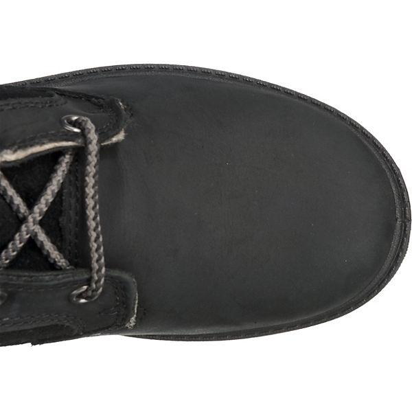 kamik kamik Rogue9 Stiefel wasserdicht schwarz