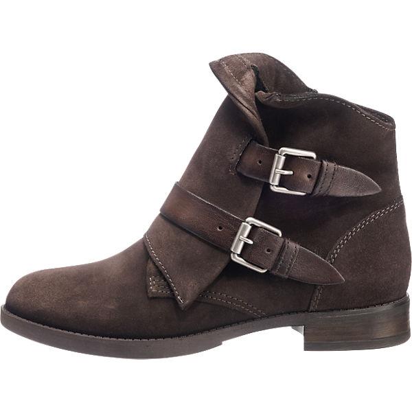 JOLANA & FENENA, JOLANA & FENENA GEMINI Stiefeletten, braun  Gute Qualität beliebte Schuhe