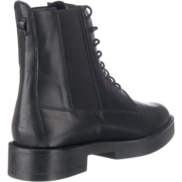KMB, KMB Raider Stiefeletten,  schwarz  Stiefeletten,  662019