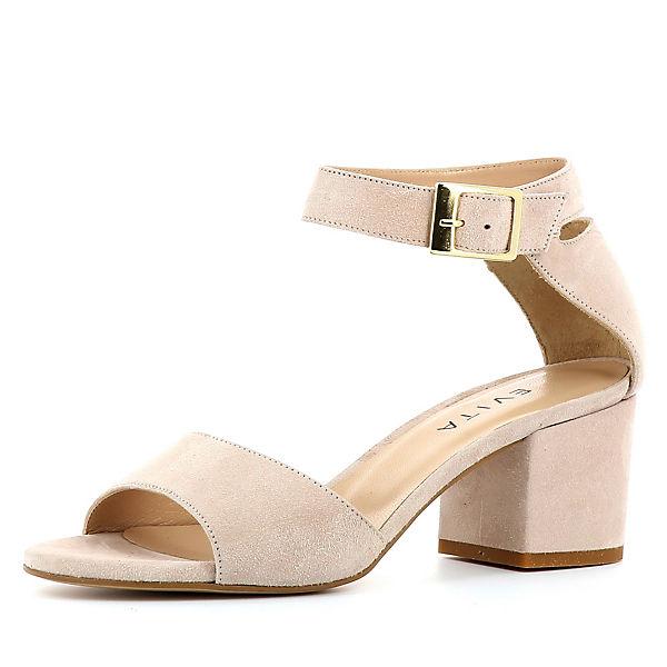 Evita Shoes Evita Shoes Sandaletten rosa