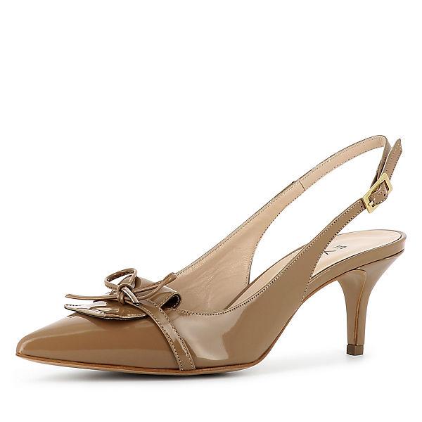 Evita Evita Evita Schuhes, Evita Schuhes Pumps, braun  Gute Qualität beliebte Schuhe c0c240