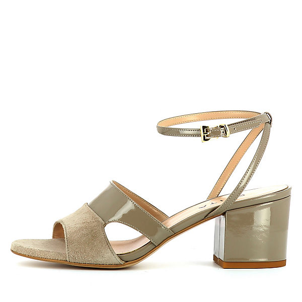 Shoes beige Evita Shoes Sandaletten Evita wfZHn