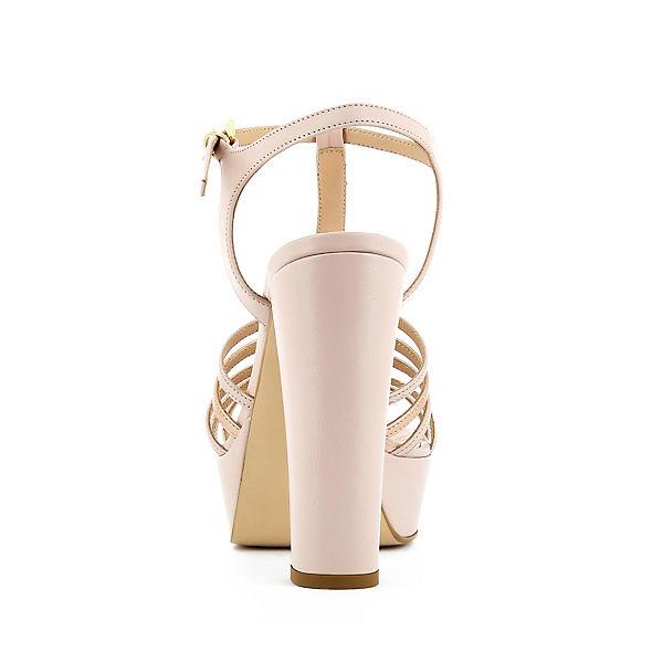 Evita Shoes, Evita Shoes Sandaletten, rosa