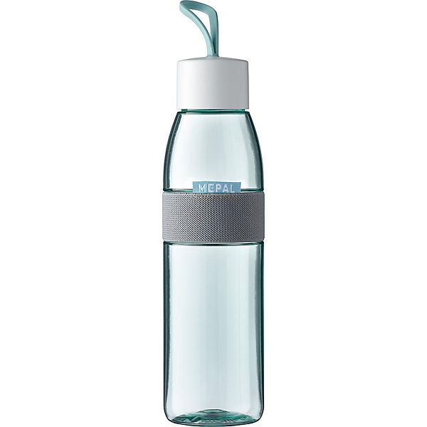 Trinkflasche ellipse nordic green, 500 ml