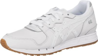 ASICS Tiger, GEL Movimentum Sneakers Low, weiß