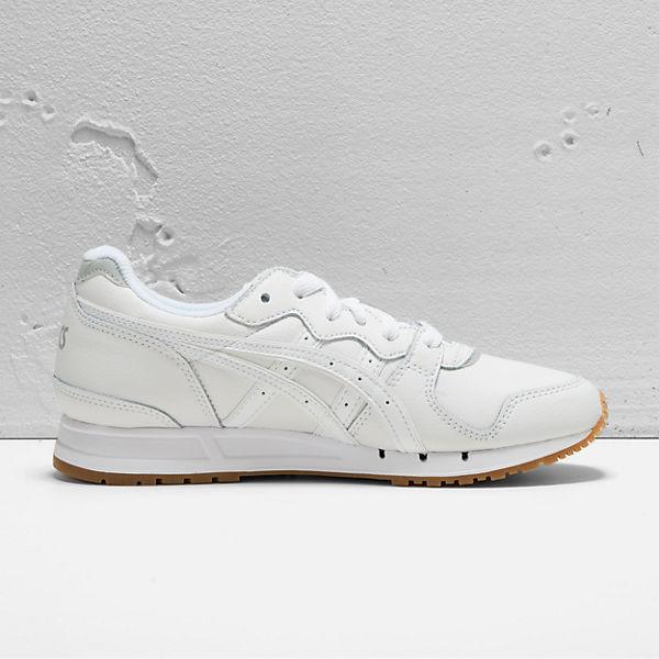 ASICS Tiger, GEL-MOVIMENTUM Sneakers Niedrig, weiß  Gute Gute Gute Qualität beliebte Schuhe 5cdbe5