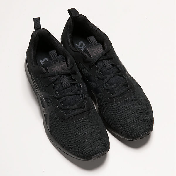 ASICS Tiger GEL-LYTE RUNNER Sneakers Low schwarz