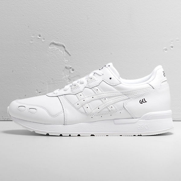 ASICS Tiger ASICS Tiger Gel-Lyte Sneakers weiß