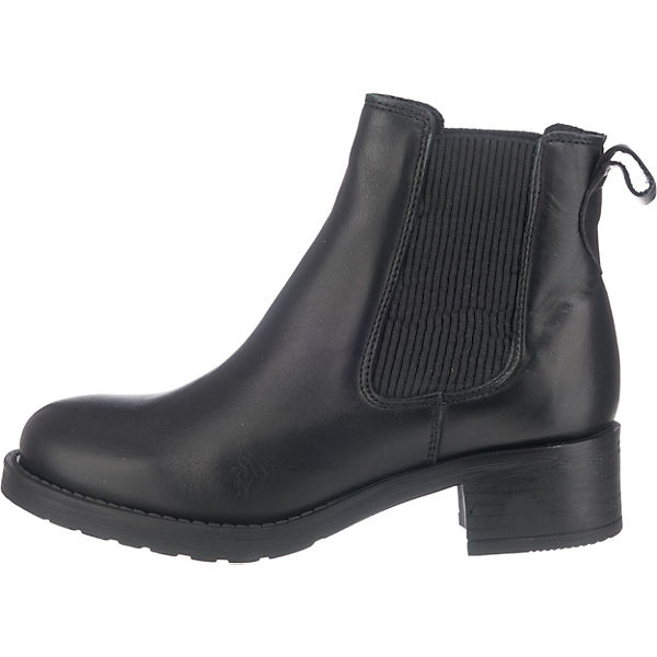 Pavement, Christina wool Winterstiefeletten, schwarz Schuhe  Gute Qualität beliebte Schuhe schwarz 99ed86