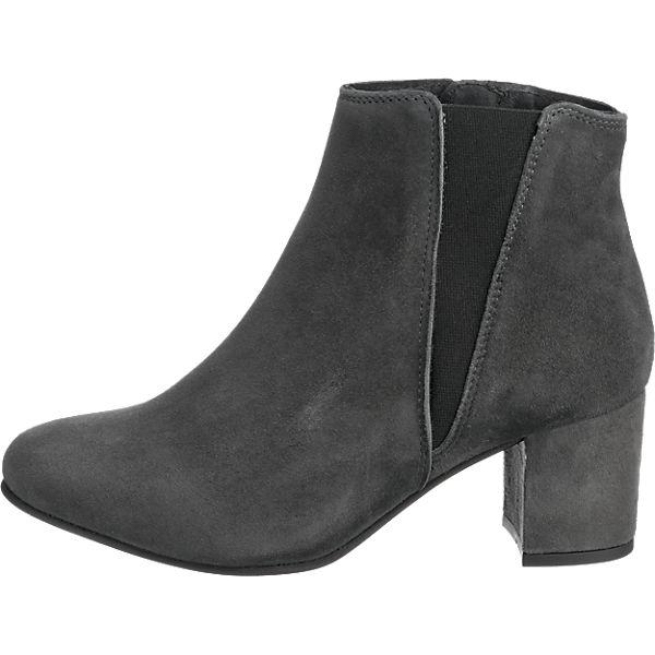 Pavement Pavement Rebecca Stiefeletten dunkelgrau  Gute Qualität beliebte Schuhe