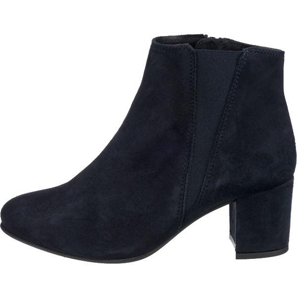 Pavement Pavement Rebecca Stiefeletten dunkelblau  Gute Qualität beliebte Schuhe