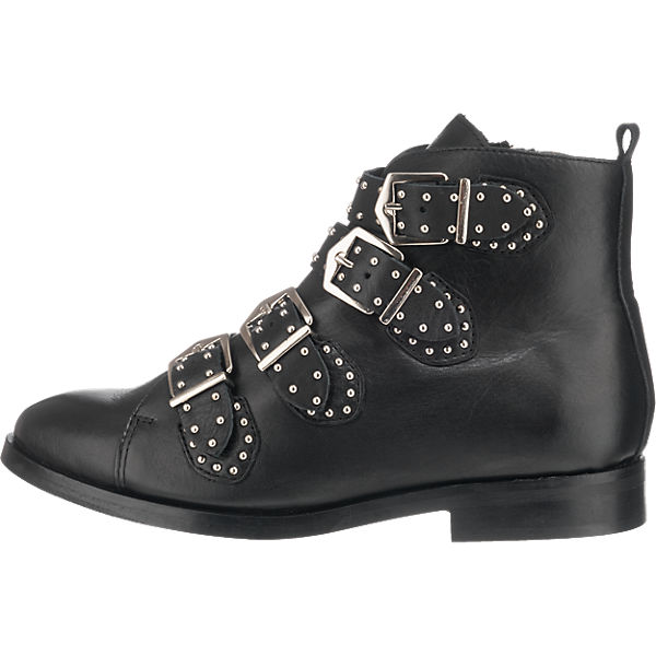Pavement Pavement Gia Stiefeletten schwarz  Gute Qualität beliebte Schuhe