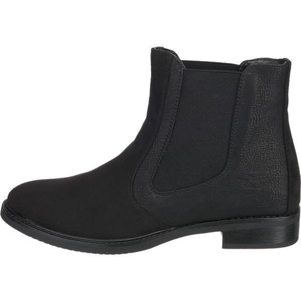 Fritzi aus Preußen, Fritzi aus Preußen Cleo Stiefeletten, schwarz  Gute Qualität beliebte Schuhe