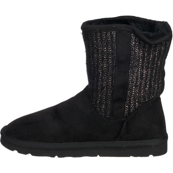 Fritzi aus Preußen, Fritzi aus Preußen Bentja Stiefeletten, schwarz  Gute Qualität beliebte Schuhe