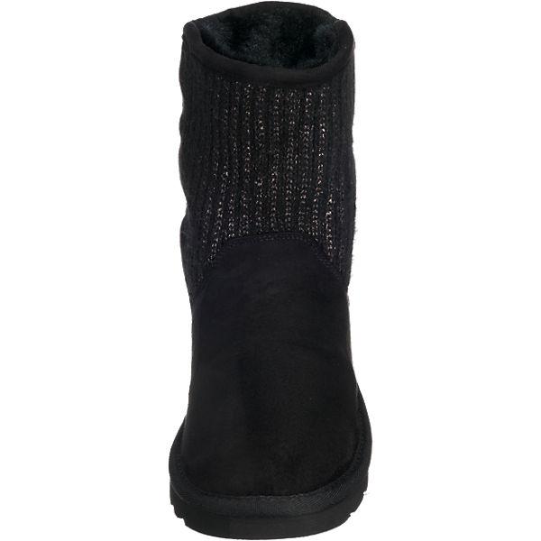 Fritzi aus Preußen, Stiefeletten, Fritzi aus Preußen Bentja Stiefeletten, Preußen, schwarz  Gute Qualität beliebte Schuhe 69a555
