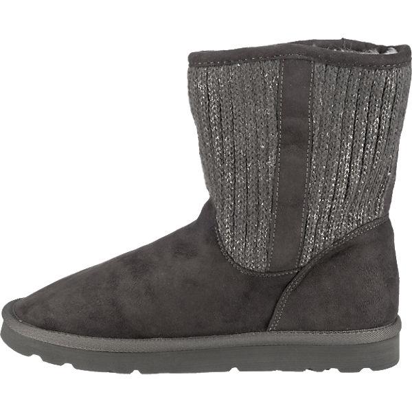 Fritzi aus Preußen Fritzi aus Preußen Bentja Stiefeletten dunkelgrau Schuhe  Gute Qualität beliebte Schuhe dunkelgrau 9d246b