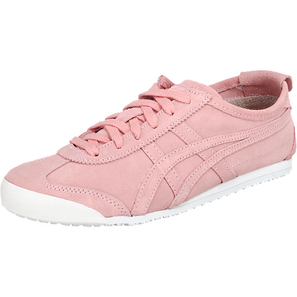 Kathlow Angebote Onitsuka Tiger Mexico 66 Sneakers rosa Damen Gr. 40,5