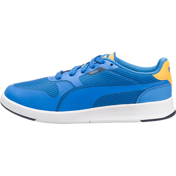 PUMA Kinder Sneakers Icra Evo blau