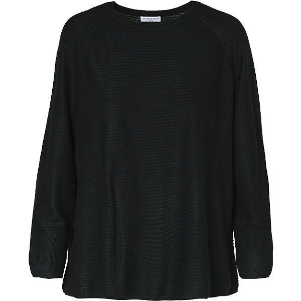 Pullover Jacqueline de Jacqueline Yong de schwarz schwarz Pullover Yong w0xqtEA