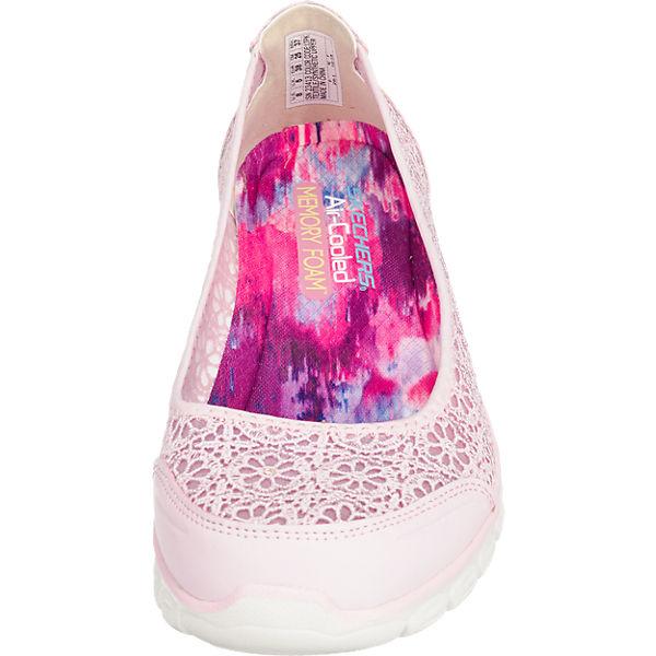 SKECHERS SKECHERS Ez Flex 3.0 - Majesty Ballerinas rosa