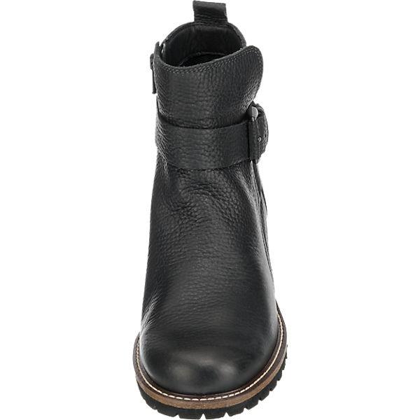 Ecco, ecco Elaine Stiefeletten, Stiefeletten, Stiefeletten, schwarz  Gute Qualität beliebte Schuhe 5942d0