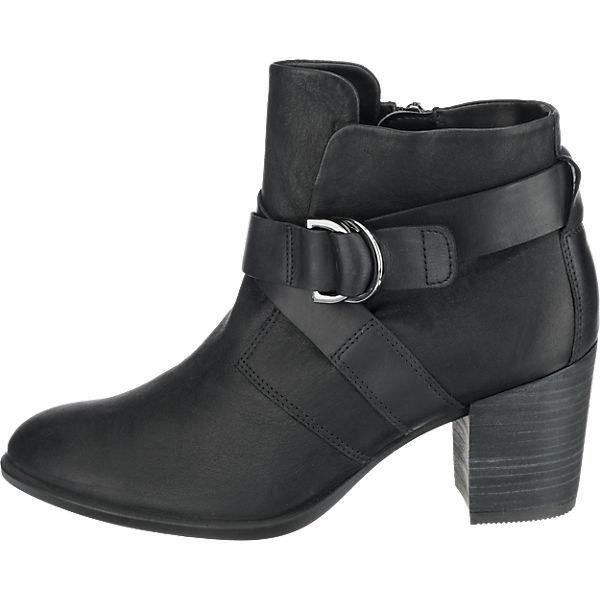 ecco ecco Shape 55 55 55 Stiefeletten schwarz  Gute Qualität beliebte Schuhe 124d36