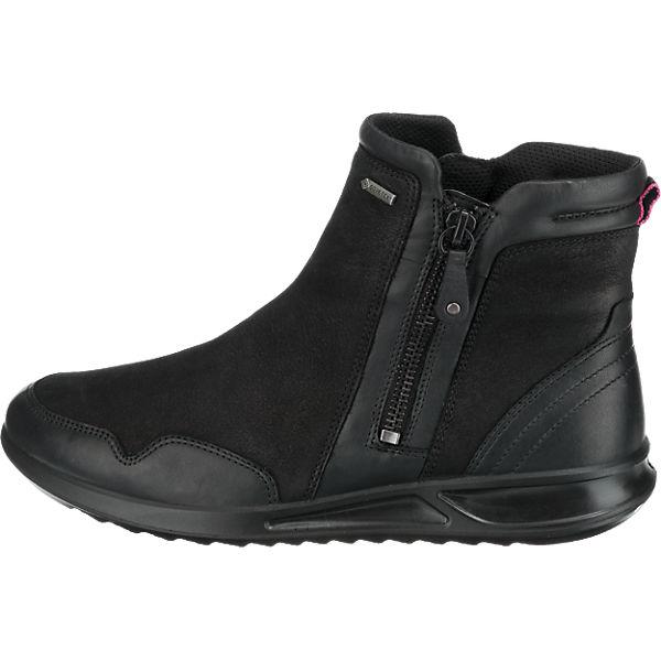 ecco ecco Genna Stiefeletten schwarz  Gute Qualität beliebte Schuhe
