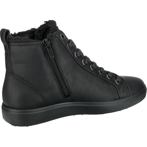 ecco, ecco Gute Soft 7 Ladies Stiefeletten, schwarz  Gute ecco Qualität beliebte Schuhe c0b937