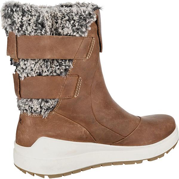 ecco Noyce  Winterstiefel braun  Gute Qualität beliebte Schuhe