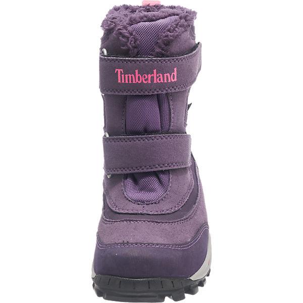 Timberland Winterstiefel GORE-TEX für Mädchen lila