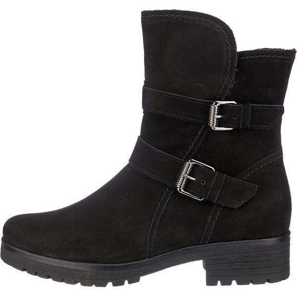 Gabor Gabor Gabor Gabor Stiefeletten schwarz  Gute Qualität beliebte Schuhe bec285