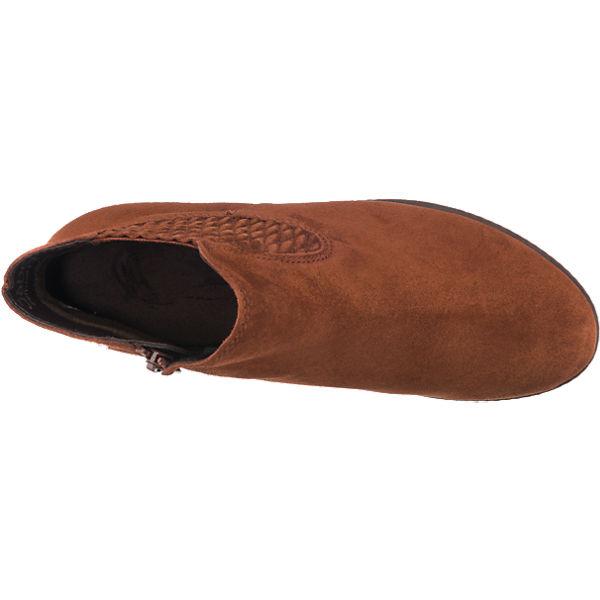 Gabor, Gabor Stiefeletten, beliebte braun  Gute Qualität beliebte Stiefeletten, Schuhe 711b96