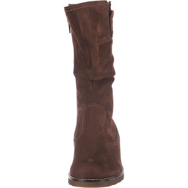 Gabor Gabor Stiefel braun  Gute Qualität Qualität Qualität beliebte Schuhe 52be35