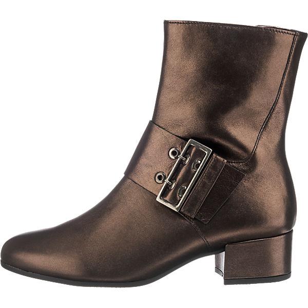 Gabor Gabor Stiefeletten braun  Gute Qualität beliebte Schuhe