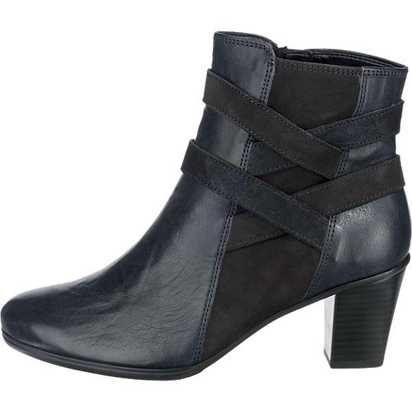 Gabor Gabor Stiefeletten Qualität blau  Gute Qualität Stiefeletten beliebte Schuhe bf14f6
