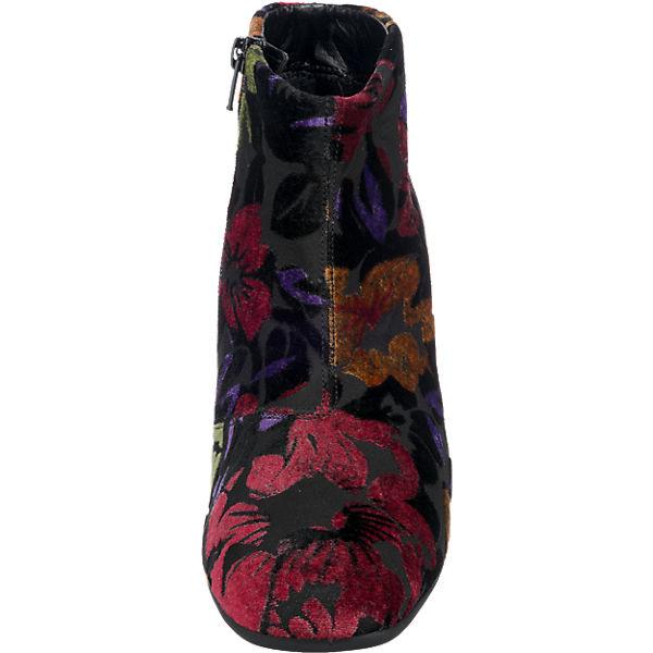 Gabor, Gabor Qualität Stiefeletten, schwarz  Gute Qualität Gabor beliebte Schuhe 04fd74
