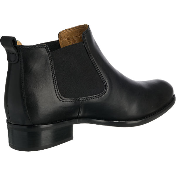 Gabor,  Gabor Stiefeletten, schwarz Modell 1  Gabor, Gute Qualität beliebte Schuhe aecd0a